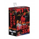 NECA Godzilla King Kong Vs Godzilla 6 Inch Action Figure