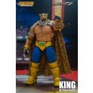Storm Collectibles Tekken 7 King Action Figure