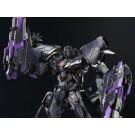 Flame Toys Transformers Kuro Kari Kuri IDW Megatron Action Figure