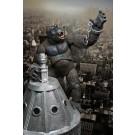 NECA King Kong Concrete Jungle 7 Inch Action Figure