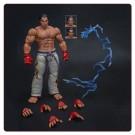 Tekken 7 Kazuya Mishima 1:12 Scale Action Figure