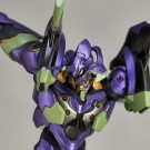 Kaiyodo Evangelion Evolution EVA-01 Natayanagi Version
