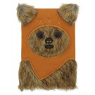 Star Wars Ewok Furry A5 Notebook
