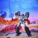 Transformers Generations Legacy Evolution Optimus Prime Action Figure