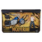Marvel Legends Ultimate Riders Wolverine & Motorcycle