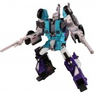 BLACK FRIDAY Transformers Legends LG-50 Sixshot
