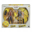 Marvel Legends Old Man Logan & Hawkeye 2 Pack