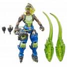 La figura de acción de Overwatch Ultimates Lucio