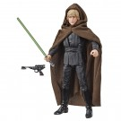 Star Wars Black Series Luke Skywalker Jedi Knight