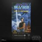Star Wars The Black Series Heir To The Empire Luke Skywalker Action Figure