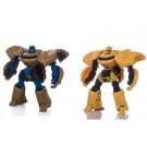 MAAS juguetes esquife 001 CT y CT-002 Set