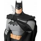 DC Mafex Batman The Animated Series Batman Action Figure