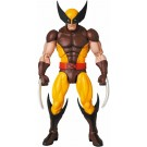 Marvel Mafex Brown Suit Wolverine No 138 Action Figure