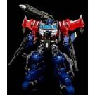 Maketoys MTCD03 Thunder Manus & Divine Suit