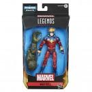 Marvel Legends Mar-Vell 6 Inch Action Figure ( Abomination BAF )