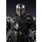 S.H.Figuarts Iron Man Mark I (Nacimiento de Iron Man) Figura de acción