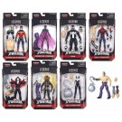 Marvel Legends Absorbing Man Wave Set of 7