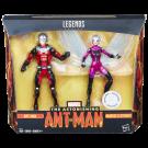 Marvel Legends Ant-Man & Stinger 2 Pack  Exclusive
