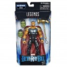 Marvel Legends Avengers Endgame Wave 2 Beta Ray Bill