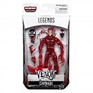 Marvel Legends Spider-Man Carnage Monster Venom BAF