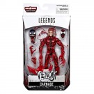 Marvel Legends Spider-Man Carnage Monster Venom BAF