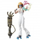 Marvel Legends X-Men Dazzler brujo onda