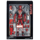 BRAND NEW - Marvel Legends 12 Inch Deadpool