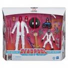 Marvel Legends 80th Anniversary Deadpool & Hit Monkey 2 Pack