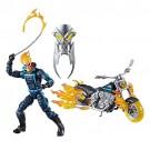 Marvel Legends jinetes Ultimate Ghost Rider