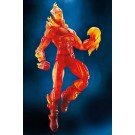 Marvel Legends Antorcha humana exclusiva