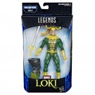 Marvel legends Avengers Endgame Wave 2 Loki ( Classic Version )
