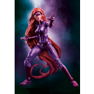 Marvel Legends Medusa exclusiva