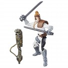 Marvel Legends X-Men Shatterstar Warlock Wave