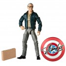 Marvel Legends Stan Lee Avengers Cameo Action Figure