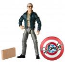 Marvel Legends Stan Lee Avengers Cameo Action Figure