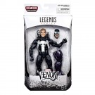 Marvel Legends Spider Man Venom Monster veneno BAF