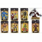 Marvel Legends X-Men Caliban Wave Set of 7