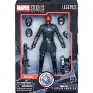 Marvel Legends Cinematic Universe Red Skull