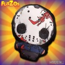 Mezco Friday The 13th Jason Flatzo Plush