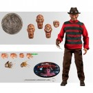 Mezco One:12 Collective Nightmare On Elm Street Freddy Krueger