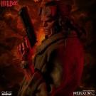 Mezco uno: 12 colectiva Hellboy (2019)
