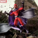 Mezco One:12 Collective Magneto Action Figure