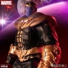 Mezco One:12 Collective Thanos Action Figure