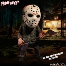 Mezco Friday the 13th Jason Roto Vinyl Figure 6