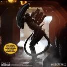 Mezco One:12 Collective Alien Action Figure