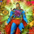 Mezco One:12 Collective - Superman Man of Steel Edition 1/12 Action Figure