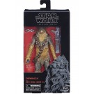 Star Wars The Black Series Chewbacca ( Solo Story )