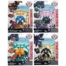 Transformers Robots en disfraz mini-Con Set de 4