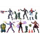 Marvel Legends Abomination Wave Set of 6