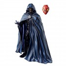 Marvel Legends Spider-Man Cloak